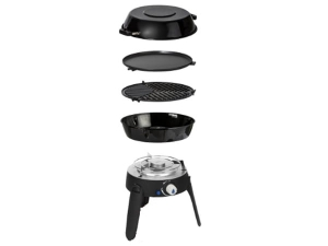 Grill Safari Chef 2 30 mb Cadac