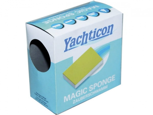 Gąbka zmywak do mycia Magic 4szt Yachticon